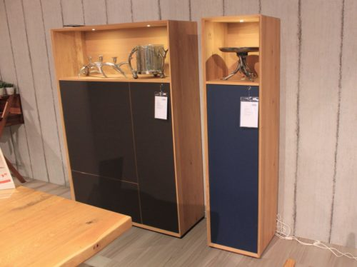 "Woestmann ""Salamanca"" Highboard"