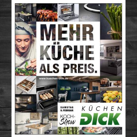 Mehr Küche als Preis