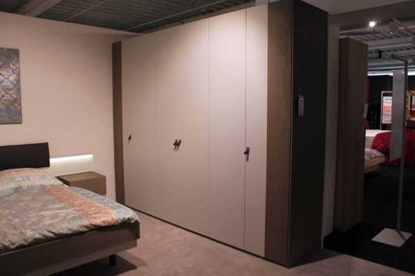 """Musterring """"Airline"""" Schlafzimmer"""
