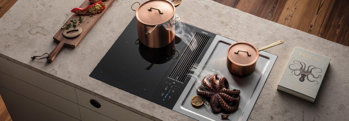 BORA Classic 2.0 - die Revolution für Ihre Küche