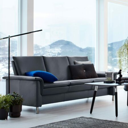 Zuwachs in unserem Stressless-Sortiment: Sofa Aurora