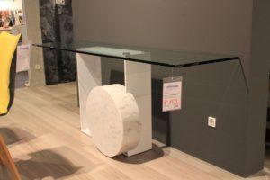 "Cattelan Italia ""Museum"" Konsolentisch"