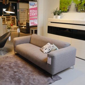"Freistil by Rolf Benz ""186"" Sofabank"