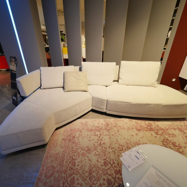 "Jori ""Wing JR-1205"" Sofa"