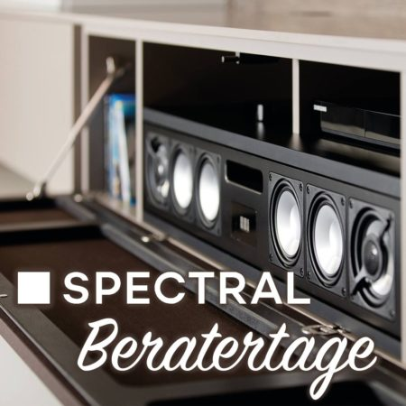 Spectral Beratertage