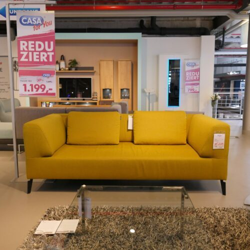 "Freistil by Rolf Benz ""185"" Sofabank"