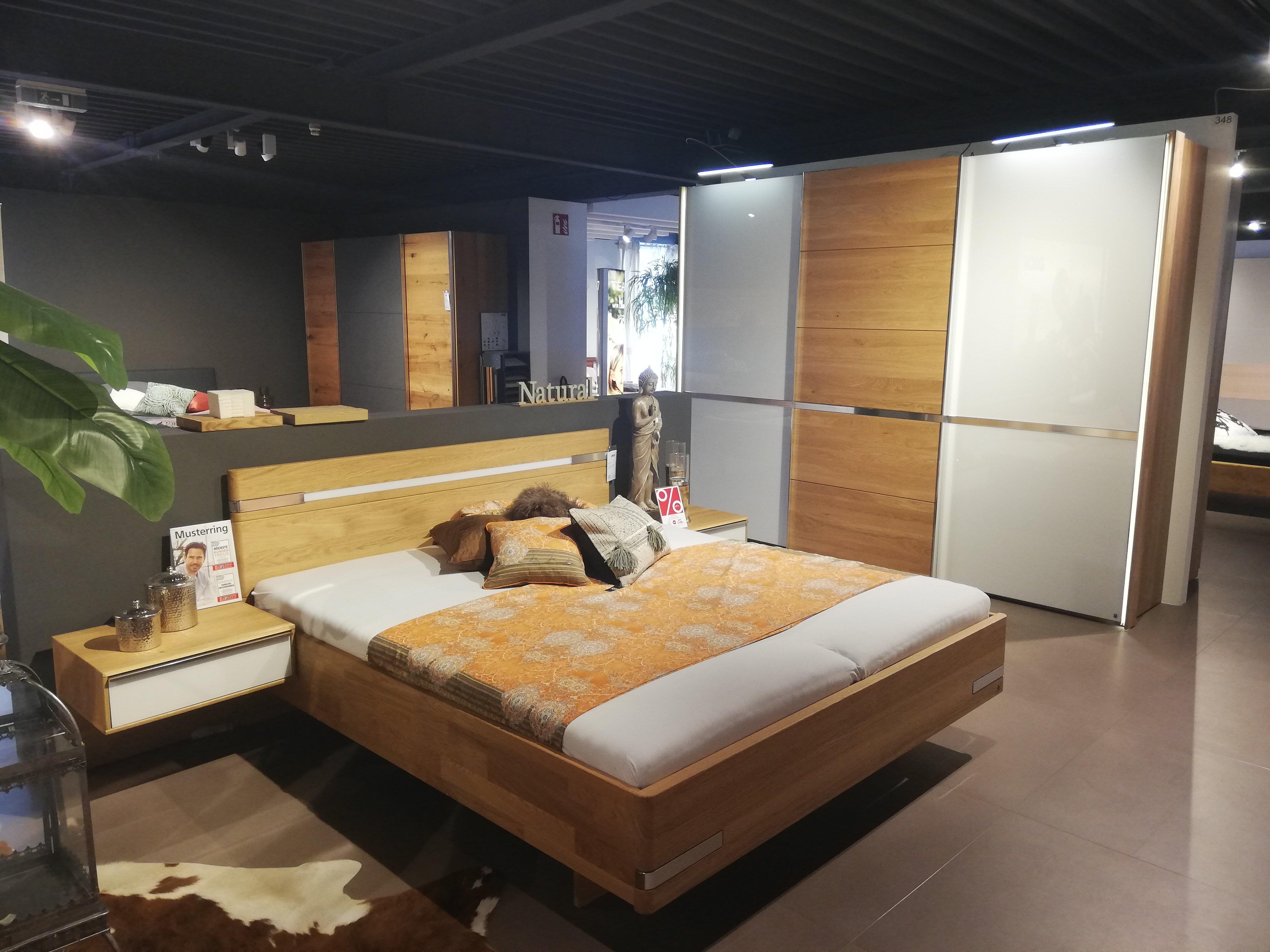 Musterring Savona Schlafzimmer