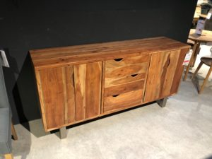 "Kare Design ""Nature Line"" Sideboard"