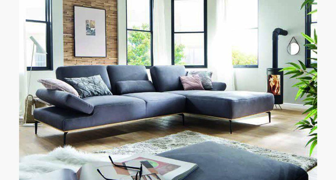 Großer McPolster Sofa Tausch