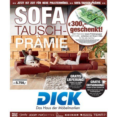 Möbel Dick Markenmöbel Und Perfekter Service Wohnparcde