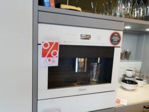 "Miele ""CVA 6401"" Einbau-Kaffeevollautomat"
