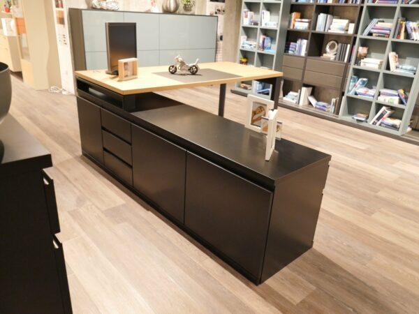 RMW L200 Schreibtischkombi