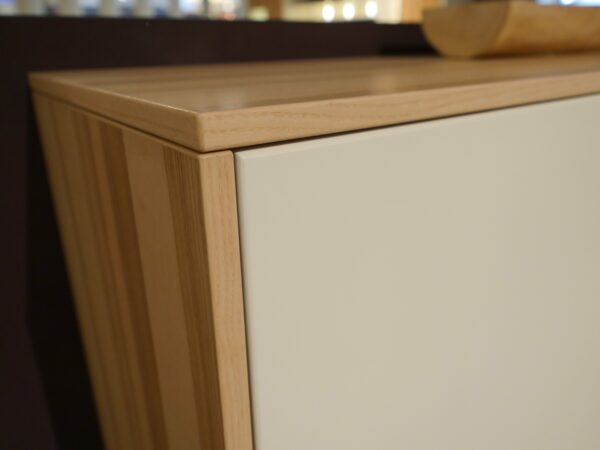 "Contur ""Face"" Highboard"