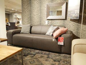 """Natura """"Denver"""" 3-Sitzer Sofa"""
