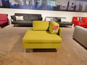 "Swiss Plus Design ""Bed of Living"" Verwandlungshocker"