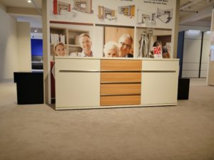"""Musterring """"Aterno"""" Sideboard"""