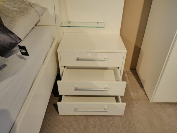 """Loddenkemper """"Multi Komfort"""" Gästezimmer"""