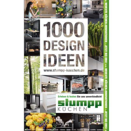 1.000 Design Ideen bei Stumpp Küchen
