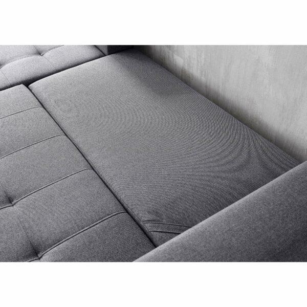 "Trendstore ""Norima"" Sofa Detail Liegefläche"