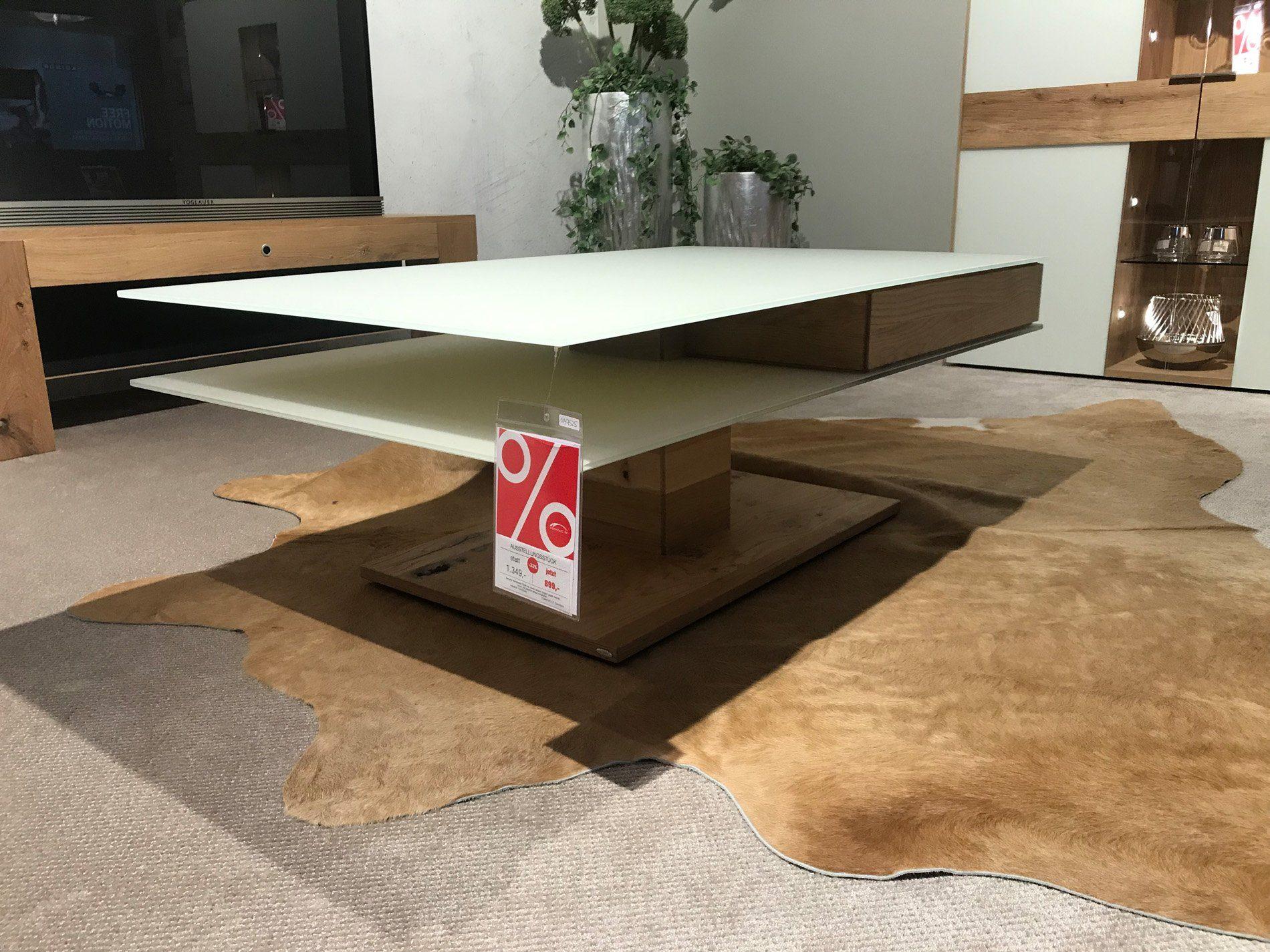 voglauer v solid couchtisch. Black Bedroom Furniture Sets. Home Design Ideas