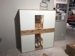 "Voglauer ""V-Solid"" Highboard"