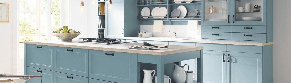 So finden Sie die richtige Küchenform und das beste Layout