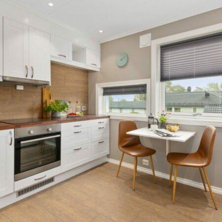 28 praktische Tipps für kleine Küchen