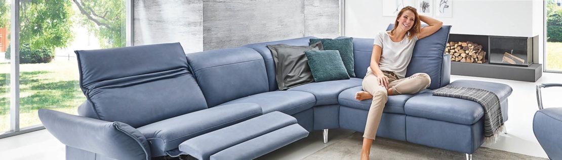 Couch nach Maß: 3D-Planung der Extraklasse bei McPolster