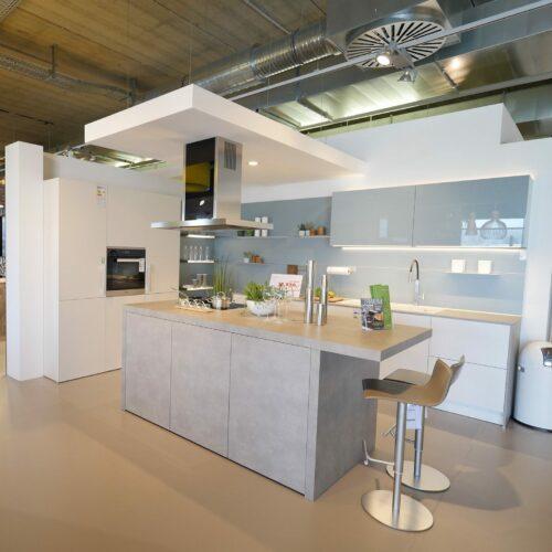 Küche Pronorm NA - Küchen