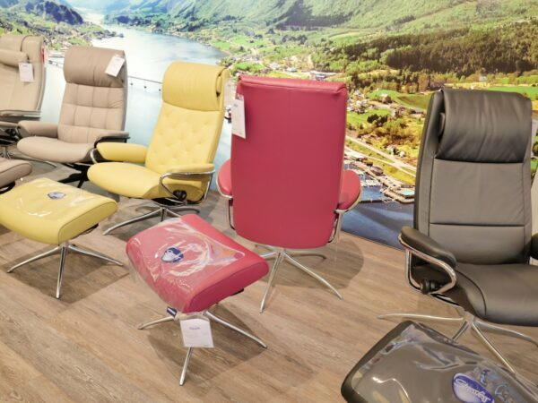 "Stressless ""London"" Sessel"
