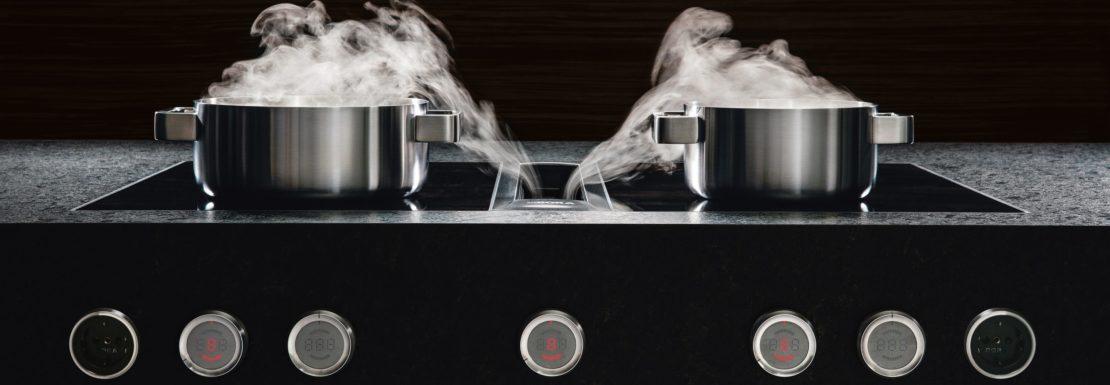 BORA Professional 2.0 - Das Highlight für Ihre Küche