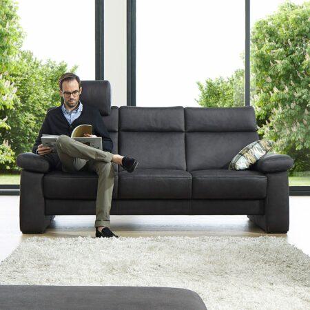 Das richtige Sofa bei Rückenschmerzen
