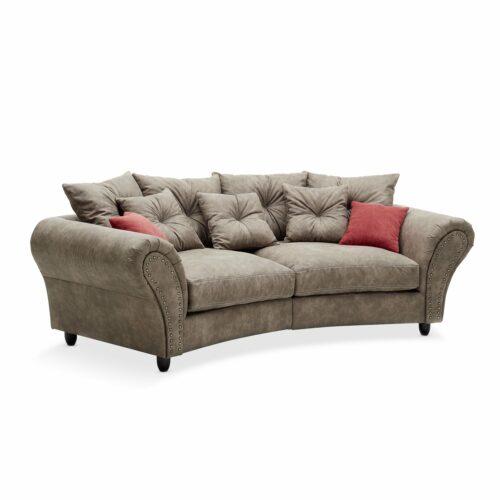 """Trendstore """"Ginu"""" Big Sofa"""