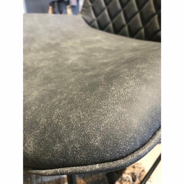 """Trendstore """"Maniek"""" Stuhl, Detail Sitzfläche"""