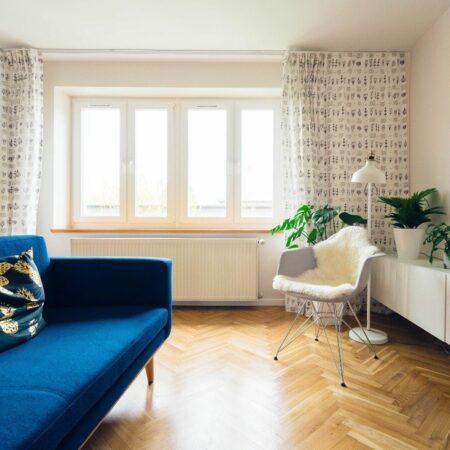24 praktische Tipps für kleine Wohnzimmer