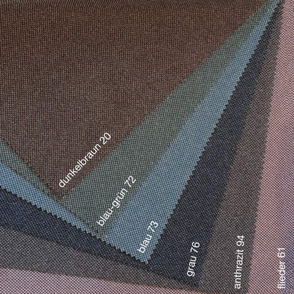 Textilbezug Milos