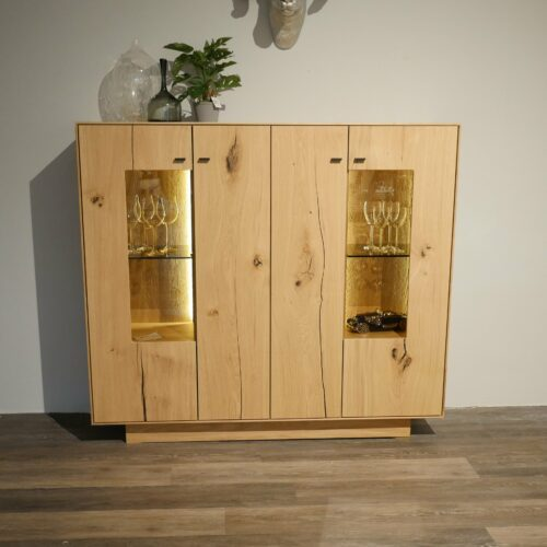 "Wöstmann ""Werth"" Highboard - Kommoden"