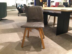 """KFF """"Kosta Casual"""" Stuhl ohne Armlehnen"""