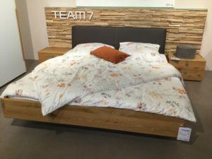 """Team 7 """"Nox"""" Schlafzimmer"""