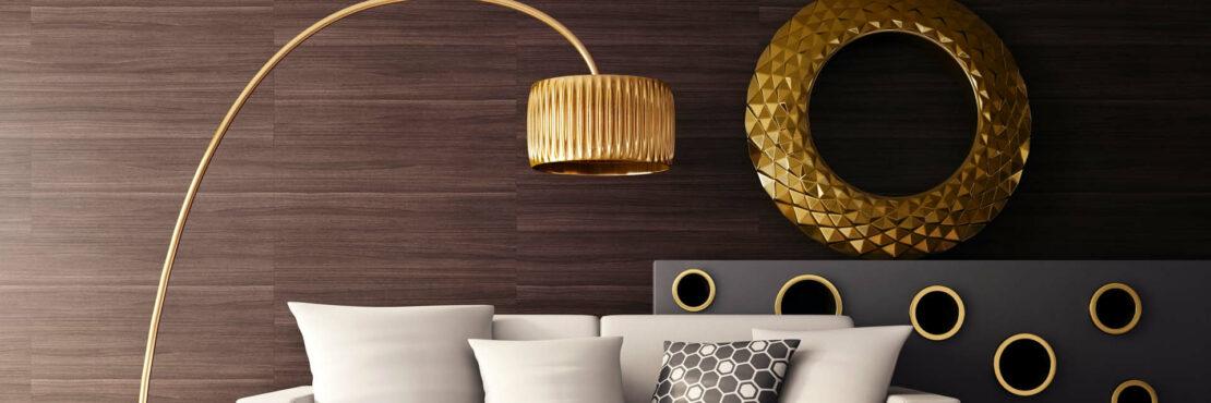 5 Anregungen für schönes Licht im Wohnzimmer
