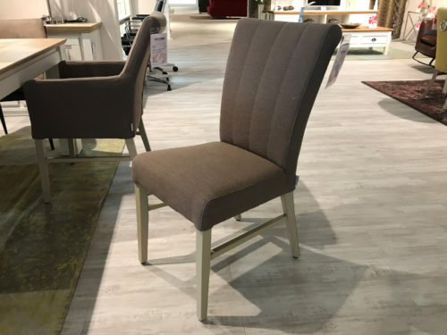 "Natura ""Jamestown"" Stuhl ohne Armlehne"
