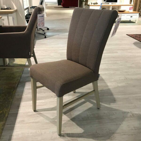 Natura Jamestown Stuhl ohne Armlehnen