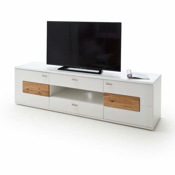 "Trendstore ""Maaron"" TV-Element, mit Dekoration"