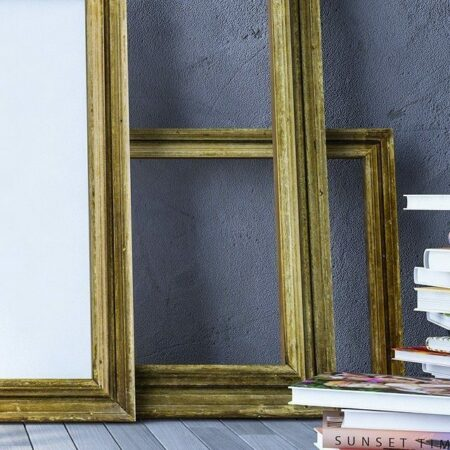 5 Tipps für gelungene Wandgestaltung mit Fotos, Postern und Gemälden