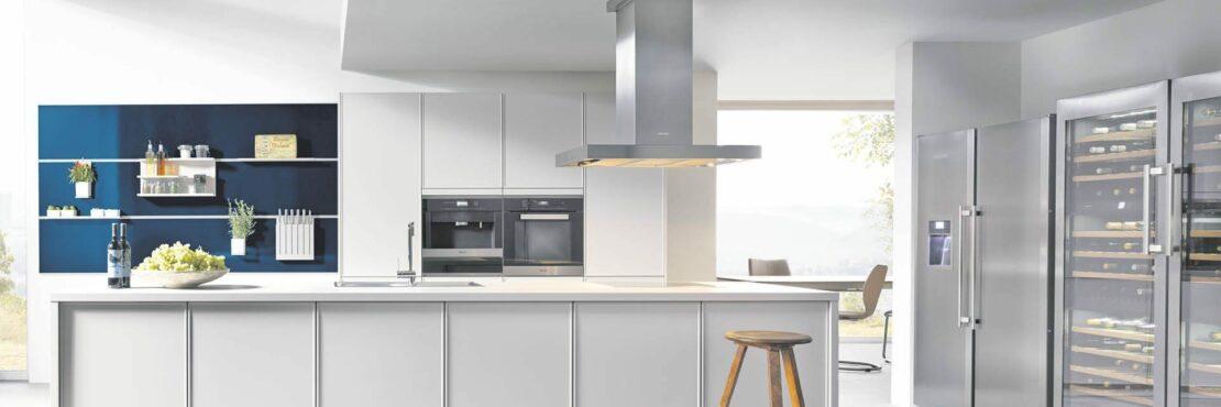 Ist eine offene Küche die richtige Wahl für Sie?