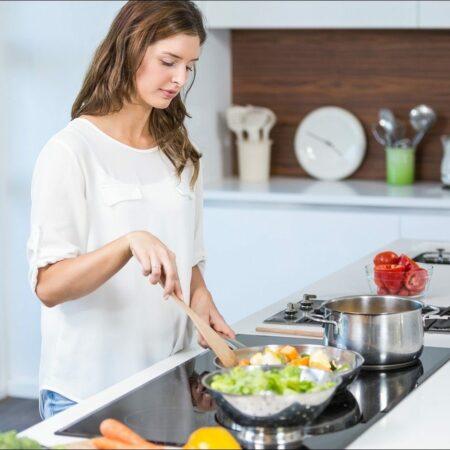 Über das Ceranfeld hinausgedacht: Kochflächen und Grillstationen in der Küche