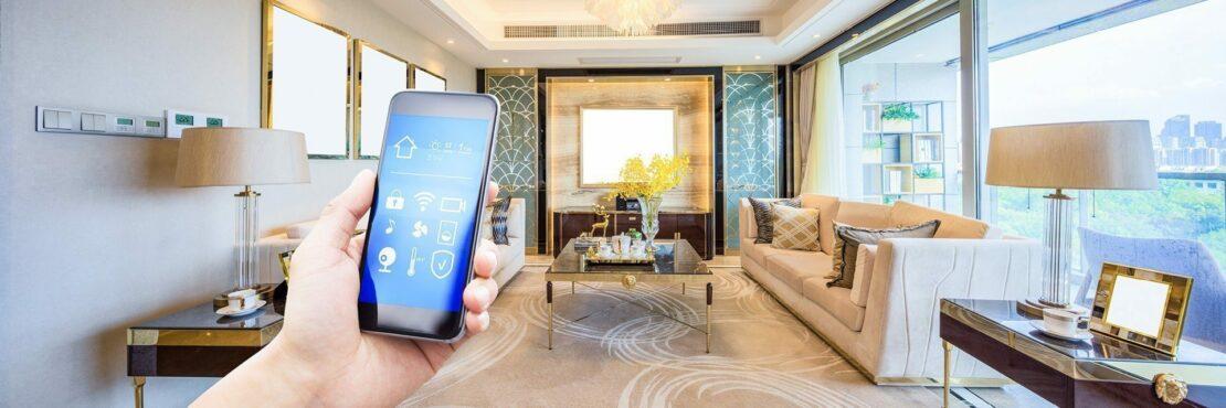 Was ist ein Smart Home und wozu ist es gut?