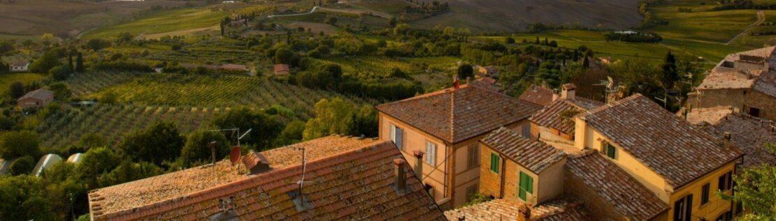 Die mediterrane Kücheneinrichtung