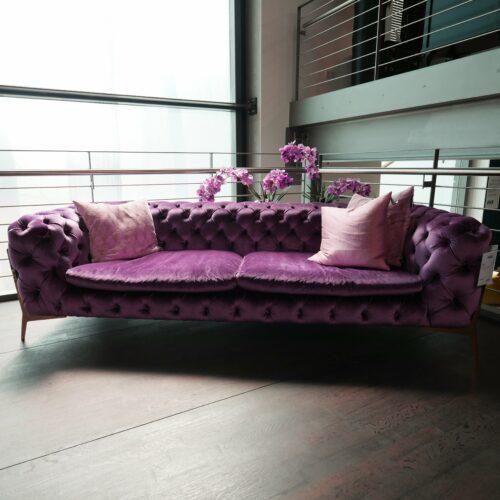 "Contur ""Charly"" 3-Sitzer-Sofa"