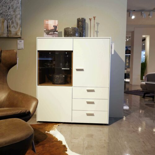 "Die Hausmarke ""Times Square"" Highboard"